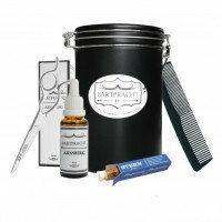 Bartpracht Zestaw kosmetyków i akcesoriów do brody i wąsów