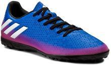 Adidas Messi 16.4 TF BA9024 niebieski