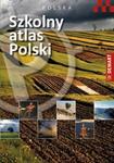 Opinie o praca zbiorowa Szkolny atlas Polski + kod na książkę za 1 gr