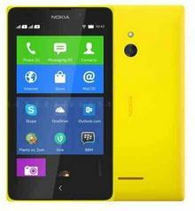 Nokia XL Żółty