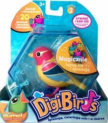Silverlit DigiBirds Śpiewający ptaszek z ramką 88315
