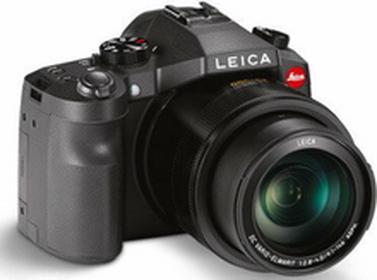 LeicaV-LUX 114 czarny