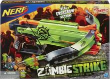 Hasbro Zombie Strike Crossfire Bow A6558