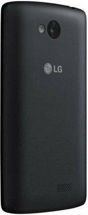 LG F60 Czarny