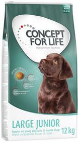 Concept for Life Large Junior 12 kg