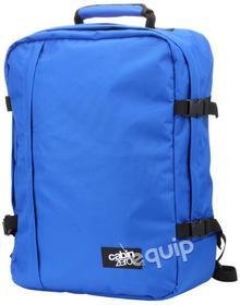 CabinZero Plecak torba podręczna - royal niebieski 44 l 55 x 40 x 20 cm