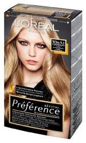 Loreal Recital Preference Wbis Jasny Blond Popielaty