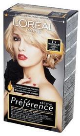 Loreal Recital Preference Y Bardzo Jasny Blond