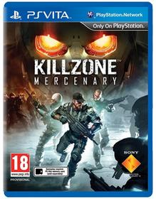 Killzone Najemnik PS Vita