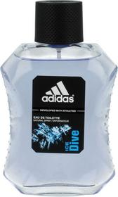 adidas Ice Dive Woda toaletowa 100ml