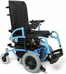 Vermeiren Wózek elektryczny NAVIX