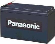 Panasonic Bateria do APC i UPS LC-R127R2P 12V7,2Ah LCR127R2