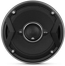 """JBL Car GTO 6296,5\"""" (165MM) o mocy 180W 2-drożny głośnikowych firmy HiFi głośnik samochodowy z technologią JBL Plus One (1para)czarny SUB100PMW230"""