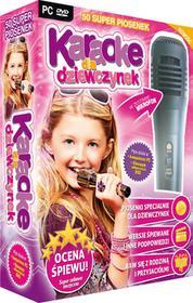 Karaoke dla dziewczynek PC