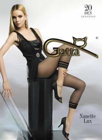 Gatta Nanette Lux 02