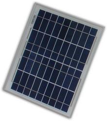 Panel solarny słoneczny o mocy 10W 12V Celline CL010-12P