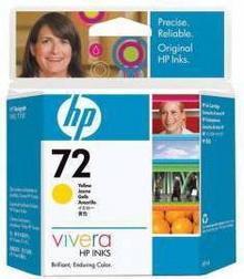 HP Nr 72 C9400A