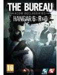 The Bureau: XCOM Declassified - Hangar 6 R&D DLC STEAM