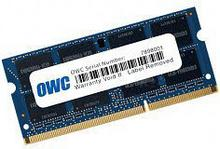 OWC SO-DIMM DDR38GB 1600MHz CL11 Low Voltage Apple Qualified