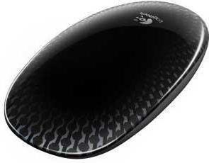 Logitech M600 Wireless Touch Mouse