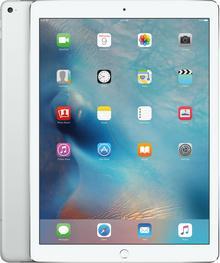 Apple iPad Pro 256GB LTE Silver (ML2M2FD/A)