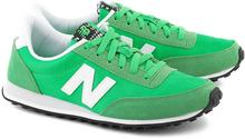 New Balance WL410VIB zielony