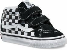 vans checkerboard Dziecięce
