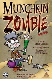 Q-Workshop Munchkin Zombie 9084
