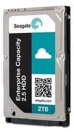Seagate OEM dysk twardy 2000GB 2.5 SATA HDD Enterprise ST2000NX0253