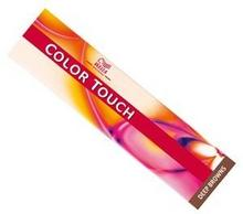 Wella Color Touch 6/4 Mahoniowo-rudy