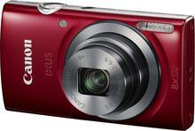 Canon IXUS 160 czerwony