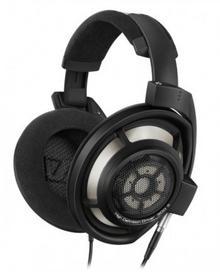 Sennheiser HD 800S czarno-srebrne