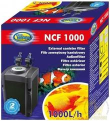 Aqua Nova NCF-1000 Filtr zewnętrny 1000L/H