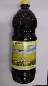 Skolej olej rzepakowy tłoczony na zimno 1L