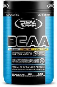 Real Pharm  BCAA - 300kaps
