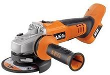 AEG BEWS18-125X-0 4935431998