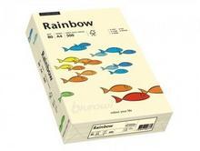 Papyrus Papier Rainbow A4 80g kremowy R03 88042249