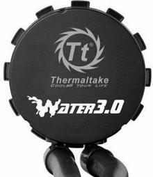 Thermaltake Chłodzenie wodne Water 3.0 Dual 120 mm Performance