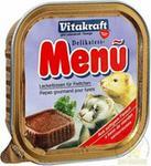 Opinie o Vitakraft Menu konserwa dla fretki 0,1 kg VI25306