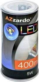 Azzardo Żarówka LED 5W E27 360st. LL127051