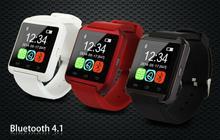 B.D. Smart Watch