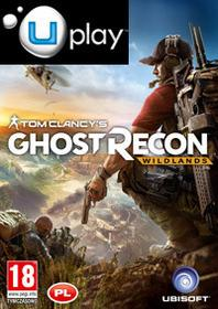 Tom Clancys Ghost Recon: Wildlands PL + DLC UPLAY