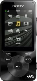 Sony NWZ-E584 8GB