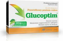 Olimp Glucoptim 30 szt.