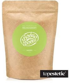 Body Boom Boskie Mango Peeling kawowy 200 g