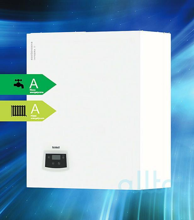 Termet EcoCondens Integra II 25 WKD4271000000
