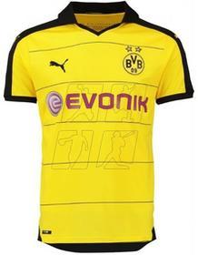 Puma Koszulka piłkarska Borussia Dortmund Home Replica Shirt M 74799101