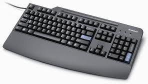 Lenovo Preferred Pro Full-size Keyboard