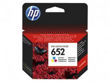 HP Tusz Ink/652 Tri-Colour Cart F6V24AE#BHK
