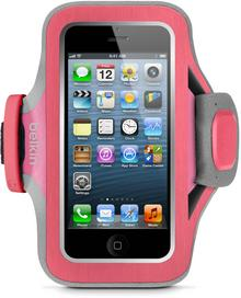 Belkin Opaska na ramię do iPhone 5, 5S, SE